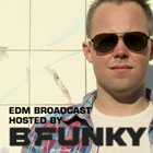 B-Funky monthly Podcast now available worldwide