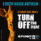 Earth Hour Anthem by B-Funky