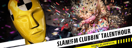 B-Funky broadcasting on Slam!FM